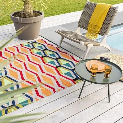 Dywany zewnêtrze