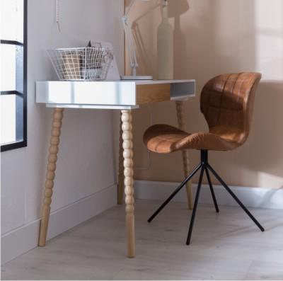 Krzes³a biurowe