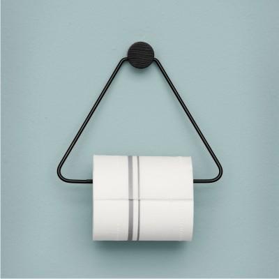 Wieszaki i pojemniki na papier toaletowy